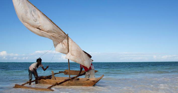 Zanzibar 4 Star Resorts