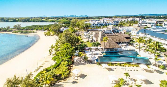 Mauritius 4 Star Resorts