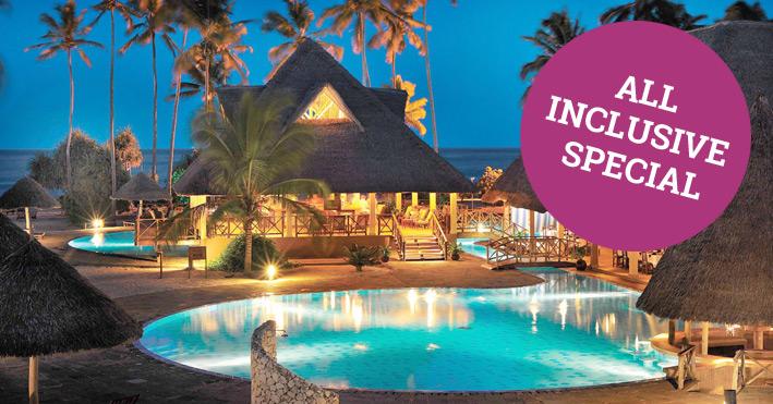Zanzibar All Inclusive