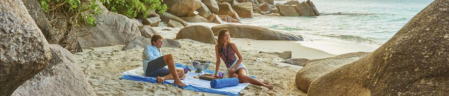 Seychelles 4 Star Resorts