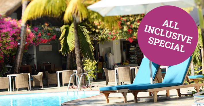 Mauritius 3 Star Resorts