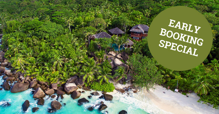 Seychelles Honeymoons