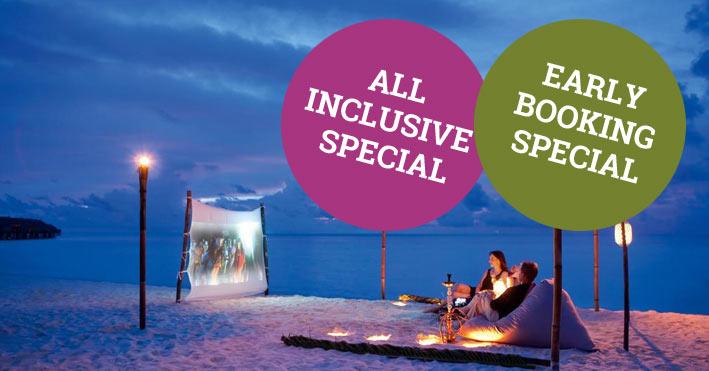 Maldives All Inclusive